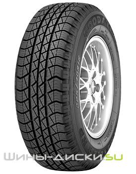 Всесезонные шины Goodyear Wrangler HP
