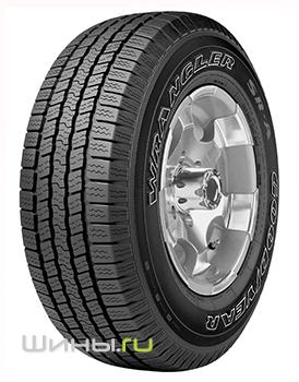 Всесезонные шины Goodyear Wrangler SR-A