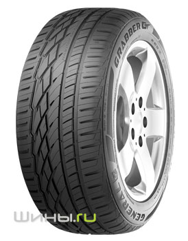 255/60 R17 General Tire Grabber GT