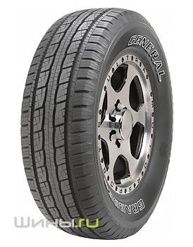 Летние шины General Tire Grabber HTS60