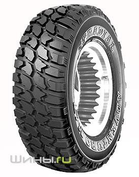 Всесезонные шины GT Radial Adventuro M/T