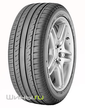 225/45 R17 GT Radial Champiro HPY