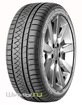 255/55 R18 GT Radial Champiro Winter Pro HP