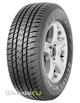 265/65 R17 GT Radial Savero HT Plus