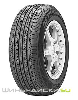 185/55 R15 Hankook Optimo ME02 K424