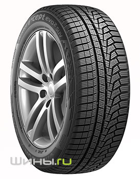 235/55 R19 Hankook Winter I*Cept Evo 2 W320