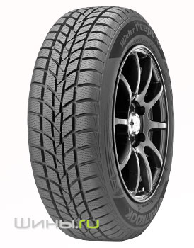 205/65 R15 Hankook Winter I*Cept RS W442