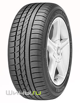 295/30 R22 Hankook Winter Ice Bear W300A