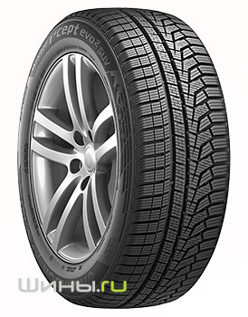 265/50 R19 Hankook Winter I*Cept Evo 2 W320A SUV