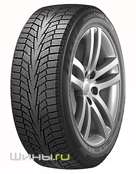 235/55 R17 Hankook Winter I*Cept iZ 2 W616