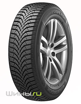 165/60 R14 Hankook Winter I*Cept RS2 W452
