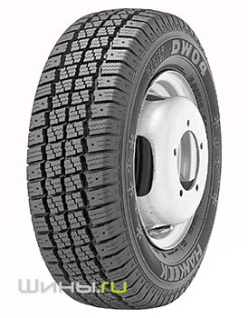 Зимние шины Hankook Winter Radial DW04