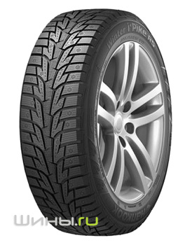 255/45 R18 Hankook Winter I*Pike RS W419