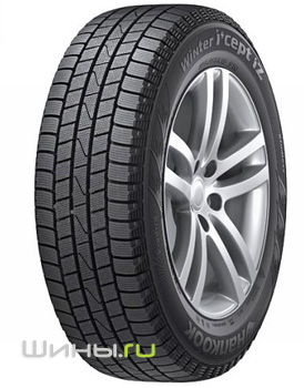 Зимние шины Hankook Winter I*Cept IZ W606