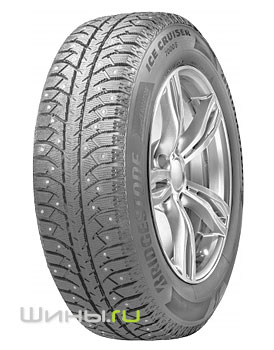 Зимние шины Bridgestone Ice Cruiser 7000S
