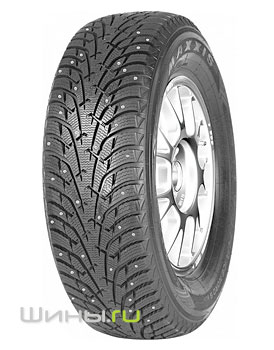 235/55 R18 Maxxis Ice Nord NS5