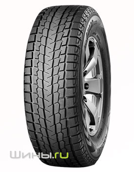 235/55 R18 Yokohama Ice Guard SUV G075
