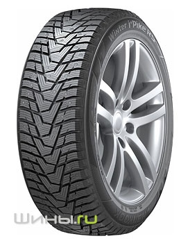 245/45 R17 Hankook Winter I*Pike RS2 W429