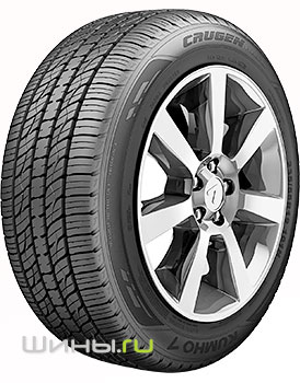 235/55 R17 Kumho Crugen Premium KL33
