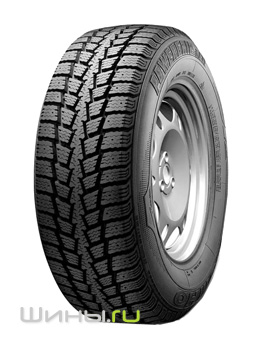 185/0 R14C Kumho Power Grip KC11
