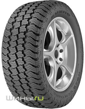 Всесезонные шины Kumho Road Venture AT KL78