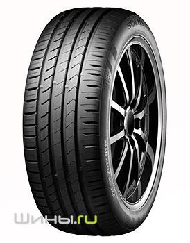 Спортивные шины Kumho Solus HS51
