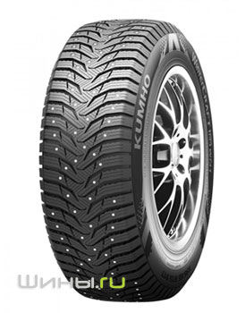 195/55 R15 Kumho WinterCraft Ice Wi31