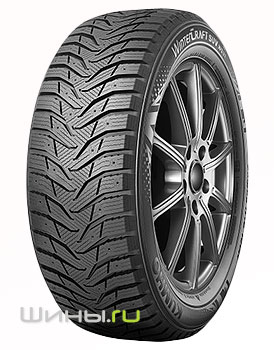 285/60 R18 Kumho WinterCraft SUV Ice WS31