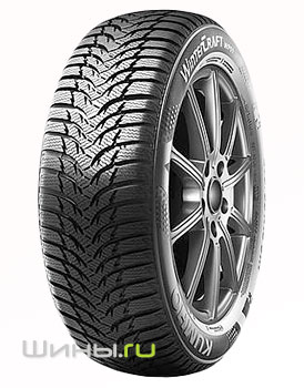 215/65 R15 Kumho WinterCraft WP51