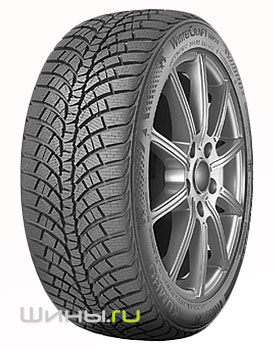 255/40 R17 Kumho WinterCraft WP71