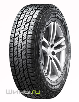 265/65 R17 Laufenn X Fit AT