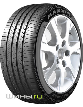 Maxxis M-36 Plus Victra