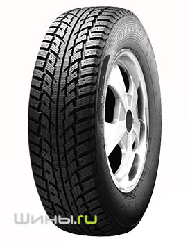 255/55 R18 Marshal I Zen RV Stud KC16