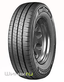 195/70 R15C Marshal PorTran KC53