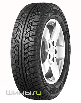 215/55 R16 Matador MP-30 Sibir Ice 2