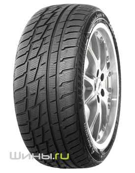235/55 R17 Matador MP-92 Sibir Snow SUV