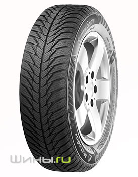 185/60 R14 Matador MP54 Sibir Snow