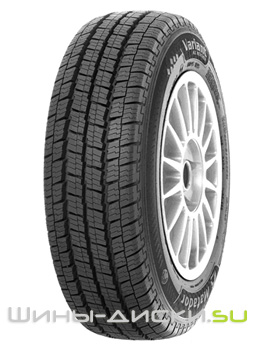 165/70 R14C Matador MPS-125 Variant All Weather