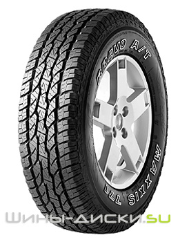 255/55 R18 Maxxis AT-771