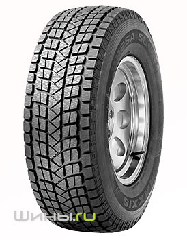 Зимние шины Maxxis SS01 Presa SUV