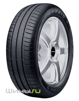 Maxxis ME3 Plus Mecotra