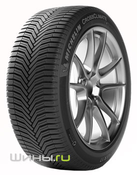 225/55 R17 Michelin CrossClimate plus