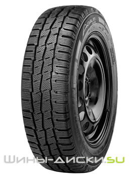 215/75 R16C Michelin Agilis Alpin