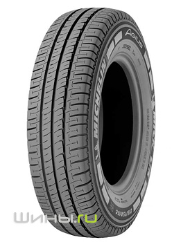 205/65 R16C Michelin Agilis +