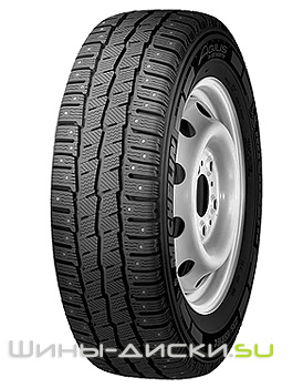 225/75 R16C Michelin Agilis X-Ice North