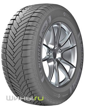 205/55 R17 Michelin Alpin 6