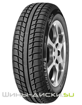 185/65 R14 Michelin Alpin A3