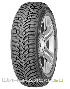 185/55 R15 Michelin Alpin A4