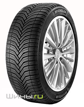 225/55 R18 Michelin CrossClimate