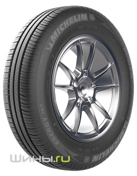 Michelin Energy XM2 Plus